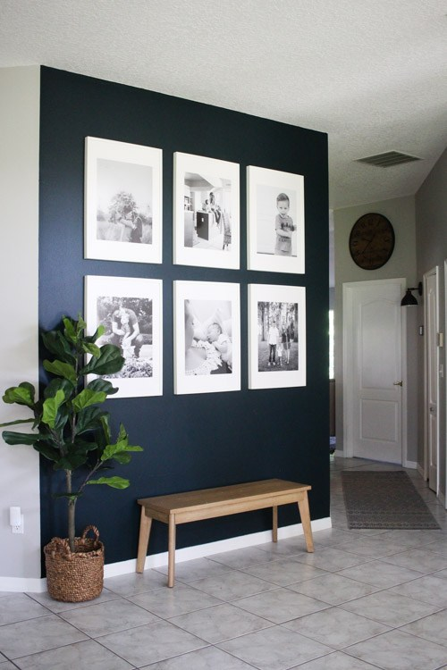 Family posters grid